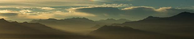 Puerto Vallarta Mountains