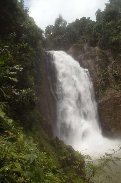 Khao Yai Falls